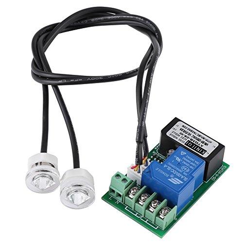 Infrarot Füllstandssensor Wasserstandserkennung Dual Level Alarm Control Module -