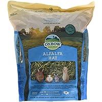 Oxbow Alfalfa Hay, 425g