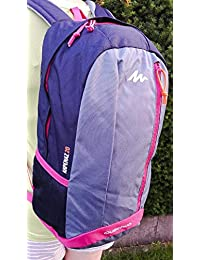 f0d1c9f8847b0 H K-Sportperformance GbR Rucksack 21 Liter violett grau zum Wandern