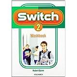 Switch 2: Workbook Spanish