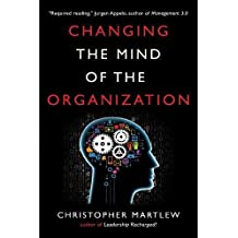 Changing the Mind of the Organization: Building Agile Teams
