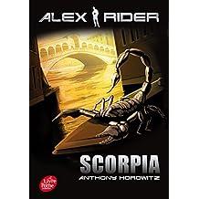 Alex Rider - Tome 5 - Scorpia