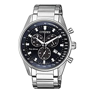 CITIZEN AT2390-82L Chrono Sport