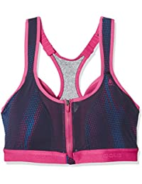 Odlo Damen Bra Double High Sport-Bh
