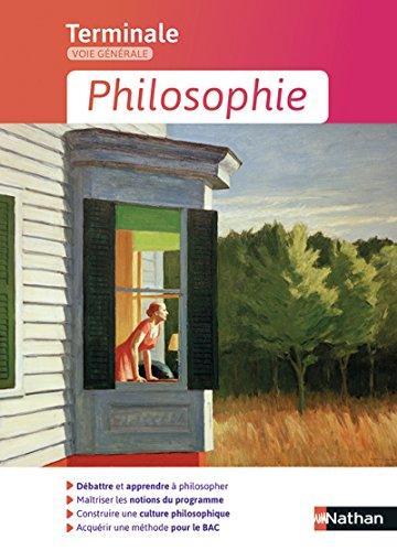 Philosophie Terminale par