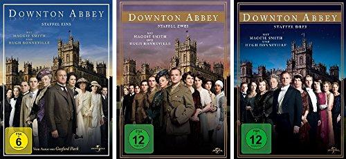 fel 1-3 im Set - Deutsche Originalware [11 DVDs] ()