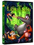 El Libro De La Selva (2014) [DVD]
