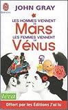 Les hommes viennent de Mars, les femmes viennent de Vénus - 01/01/1997