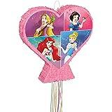 Herz Disney Princess Pinata, Pull String