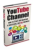 EARN A PASSIVE INCOME LIKE THOUSANDS OF OTHERS FROM YOUTUBE WITH A TRIED AND TESTED FORMULA FOR SUCCESSEver wanted to earn a passive income?Have a passion for getting yourself out there?Want to work SMART instead of work HARD?Do you already have a yo...
