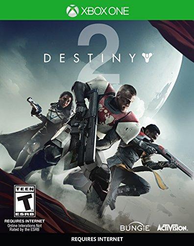 Destiny 2 [xbox_one]