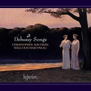 Debussy Songs