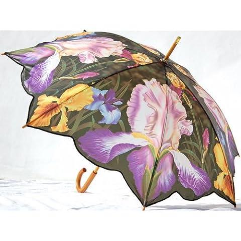 Iris de paraguas umbrellaworld