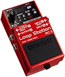 Best Loop Pedals - Boss Rc-3 Loop Station Loop Pedal Review