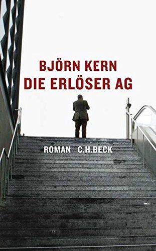 Die Erlöser AG. Roman