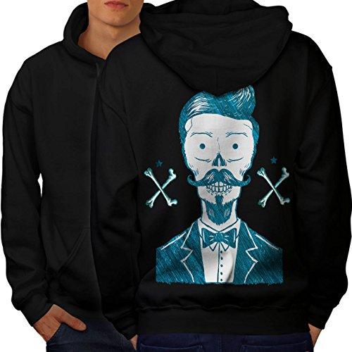 skull-hipster-body-costume-art-men-black-s-hoodie-back-wellcoda
