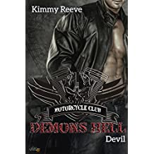 Demons Hell MC: Devil (Demons Hell MC Reihe 1)