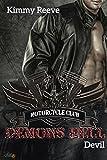 : Demons Hell MC: Devil (Demons Hell MC Reihe 1)