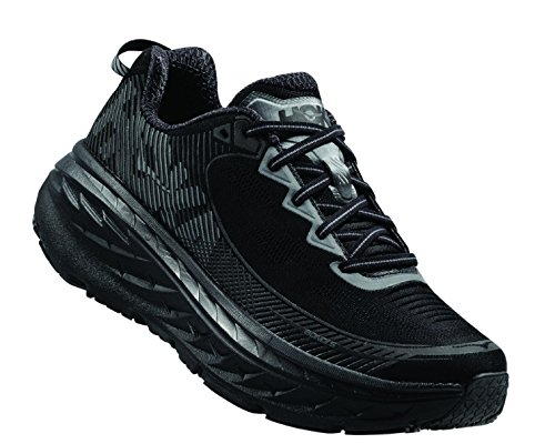433ee36c56921 HOKA ONE ONE Women s Bondi 5 Road Running Shoe