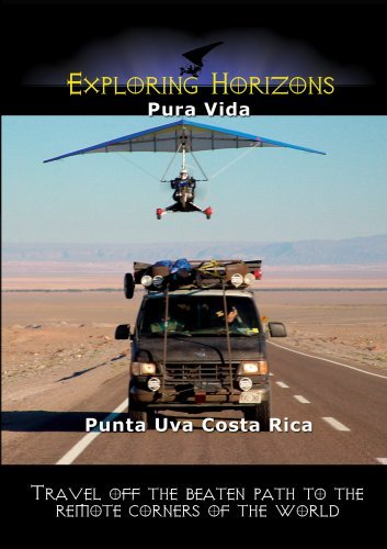 Preisvergleich Produktbild Exploring Horizons Pura Vida - Punta Uva Costa Rica
