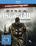 Ironclad - Bis zum letzten Krieger - Steelbook [Blu-ray] [Limited Edition]