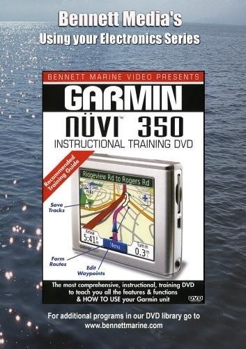 Preisvergleich Produktbild GARMIN NUVI 350