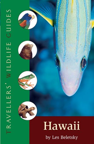 Hawaii (Travellers' Wildlife Guides) (Hawaii Tiere)