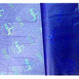A4mano azul copia máquina papel carbón hojas–Pack de 24