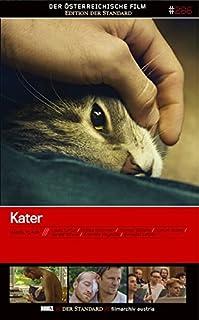 Kater - Edition 'Der Österreichische Film' #286