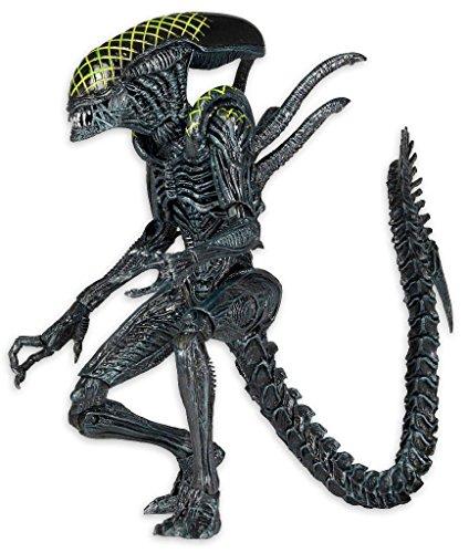 Aliens Actionfigur Serie 7 AvP Grid Alien -