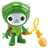 Fisher-Price Octonauts Barnacles' Suction Suit by Fisher-Price