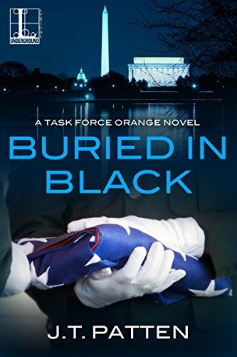 Buried in Black (A Task Force Orange Novel Book 1) (English Edition)