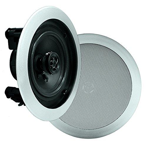Pyle-B00E94H3Q2-In-Wand-2-Weg-Unterputz-Dual-Lautsprecher-System-silber