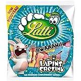 Lutti lapins crétins 225g Envoi Rapide Et Soignée ( Prix Par Unité )
