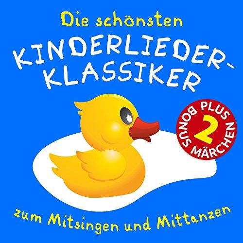 Die schönsten deutschen Kinder...