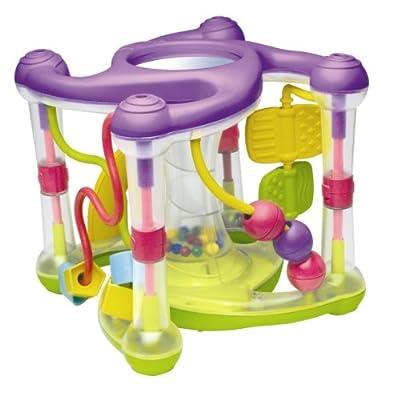 My Precious Baby Fun Time Cube