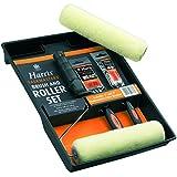 Harris 4337 Paint Brush and Roller Kit