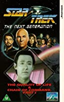 Star Trek The Next Generation: Volume 68 [VHS]