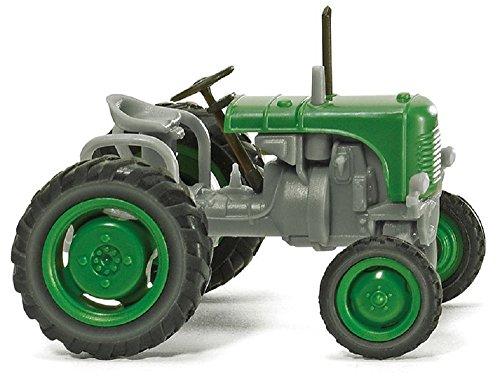 Wiking-087649-Traktor-Steyr-80-grn-187