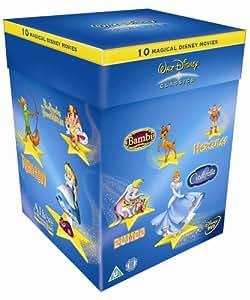 Disney Classics [DVD]