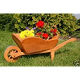 Brouette decorative jardin - Brouette bois decorative ...