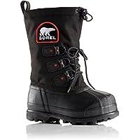 Sorel - Youth Unisex Glacier Xt Shell Boot