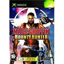 Mace Griffin's Bounty Hunter