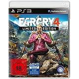 Far Cry 4 - Limited Edition - [Playstation 3]