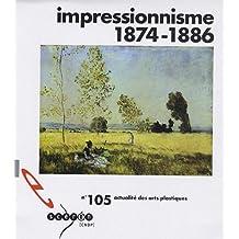 Impressionnisme 1874-1886