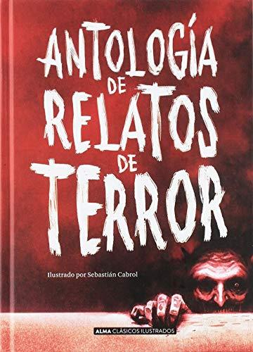Relatos De Terror descarga pdf epub mobi fb2
