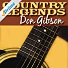 Country Legends - Don Gibson