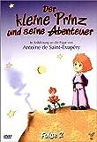 Der kleine Prinz und seine Abenteuer, Folge 2