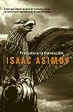 Preludio a la fundación (Solaris ficción nº 128)