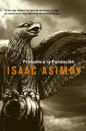 Preludio a la fundación (Solaris ficción)